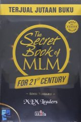 The Secret Book of MLM For 21ST Century Edisi Terbaru
