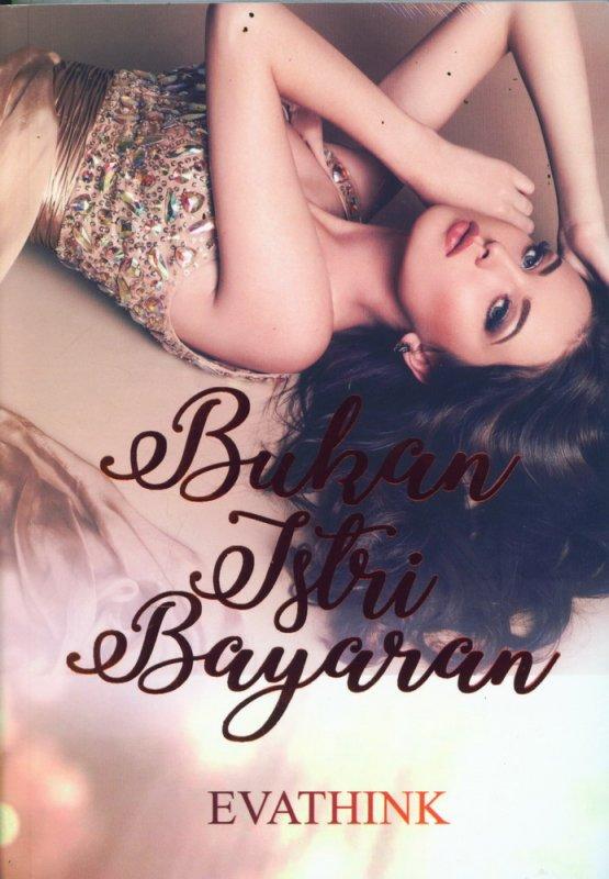 Cover Buku Bukan Istri Bayaran