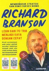Membongkar Strategi dan Kunci Sukses Bisnis Richard Branson