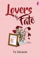 Lovers By Fate [Edisi TTD]