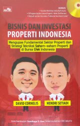Bisnis dan Investasi Properti Indonesia + CD
