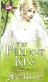 HR: The Perfect Kiss (Promo gedebuk)