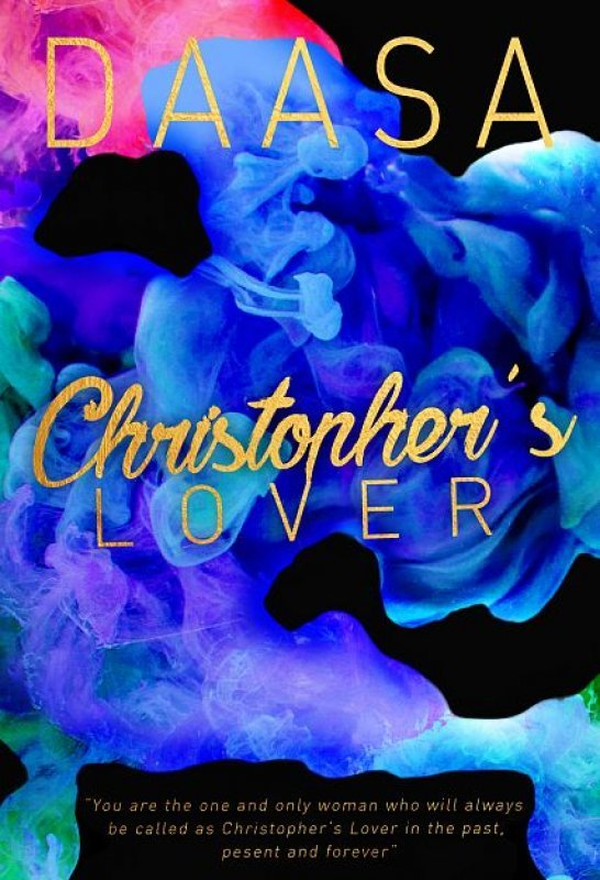Cover Buku Christophers Lover