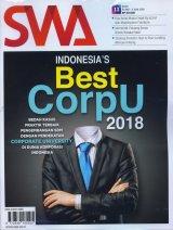Majalah SWA Sembada No. 11 | 25 Mei - 5 Juni 2018