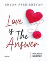Love is The Answer (Arvan)