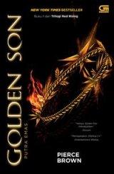 Red Rising #2: Golden Son (Putra Emas)