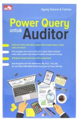 Power Query untuk Auditor