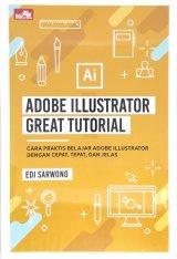 Adobe Illustrator Great Tutorial