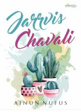 Jarrvis Chavali [Free TTD+Bookmark lucu]
