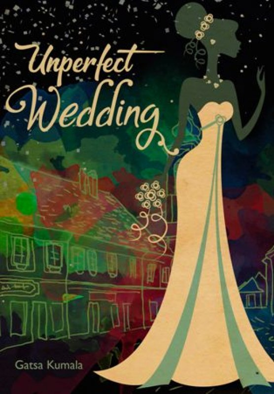 Cover Unperfect Wedding