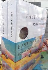 Sebelah Timur Eden (East of Eden) - Bundle 1 & 2