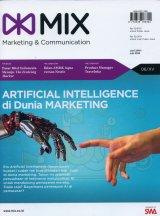 Majalah MIX Marketing Communications Edisi Jun - Juli 2018