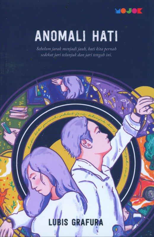 Cover Buku Anomali Hati