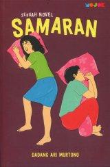 Samaran sebuah novel