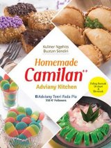 Homemade Camilan Adviany Kitchen (Promo Best Book)