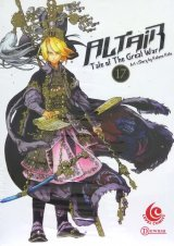 LC: Altair - Tale Of The Great War 17