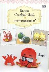 Kreasi Crochet Unik Memousepudica
