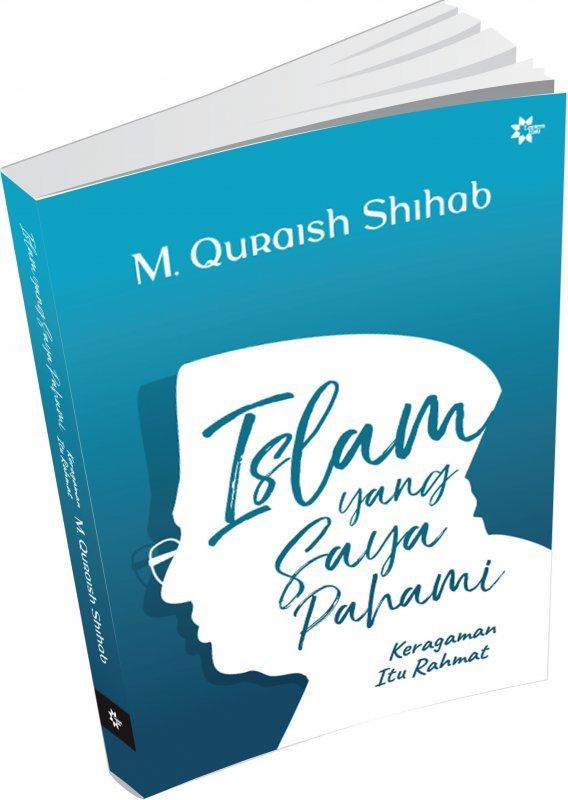 Cover Buku Islam Yang Saya Pahami (reguler)