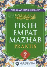 FIKIH EMPAT MAZHAB PRAKTIS JILID 2 (Hard Cover)