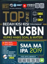 TOP ONE UN-USBN SMA/MA IPA 2019