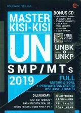 MASTER KISI-KISI UN SMP/MTs 2019