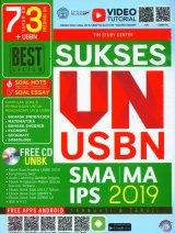 SUKSES UN USBN SMA/MA IPS 2019