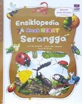 Ensiklopedia Anak Hebat: Serangga (Hard Cover)