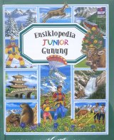 Ensiklopedia Junior : Gunung
