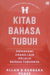 Kitab Bahasa Tubuh: Memahami Orang Lain Melalui Bahasa Tubuhnya