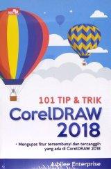 101 Tip & Trik CorelDRAW 2018