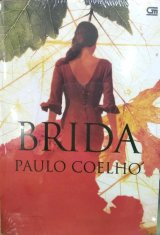 Brida - New Cover