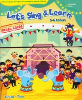 Lets Sing & Learn (5-6 tahun)