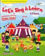 Lets Sing & Learn (4-5 tahun)