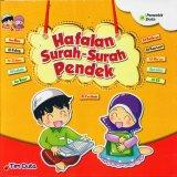 Seri Hanif & Hana: Hafalan Surah-Surah Pendek