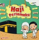 Seri Hanif & Hana: Haji Pertamaku