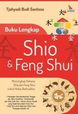 Buku Lengkap Shio dan Fengshui