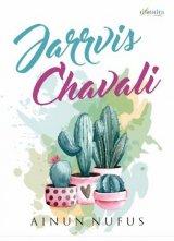 Jarrvis Chavali