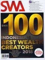 Majalah SWA Sembada No. 15 | 26 Juli - 5 Agustus 2018