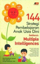 144 Strategi Pembelajaran Anak Usia Dini berbasis Multiple Intelligences