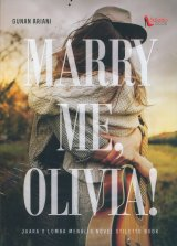 Marry Me Olivia (Promo Best Book)