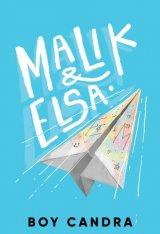 Malik & Elsa [Edisi TTD + Bonus: Gelang] (Promo Best Book)