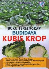 Buku Terlengkap Budidaya KUBIS KROP