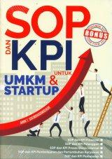 SOP dan KPI untuk UMKM & STARTUP