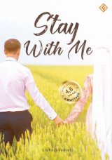 Stay With Me [Edisi TTD + Block note]