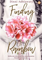 Finding The Rainbow [Edisi TTD + Block note]