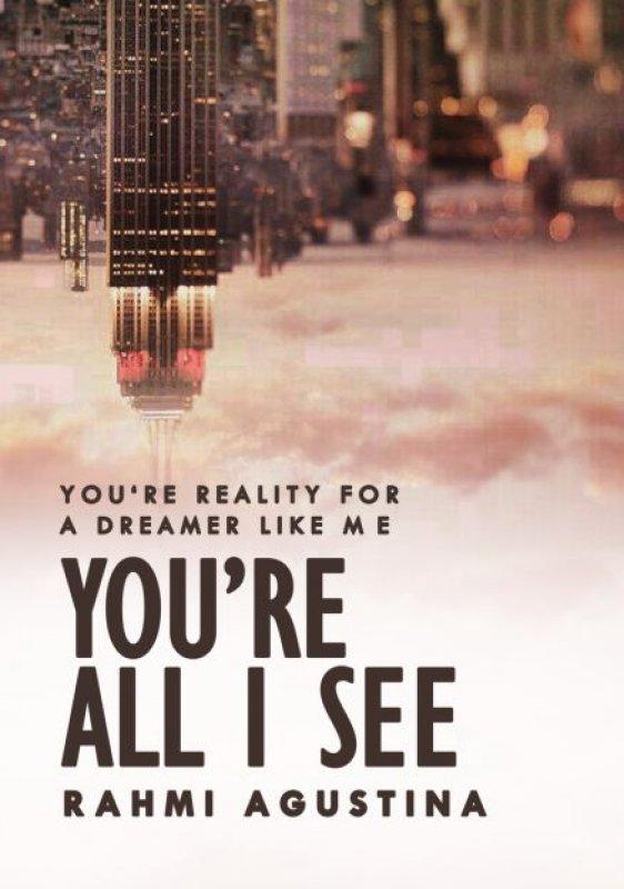 Cover Buku You