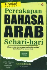 Percakapan Bahasa Arab Sehari-hari (POCKET EDITION)