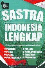 Sastra Indonesia Lengkap