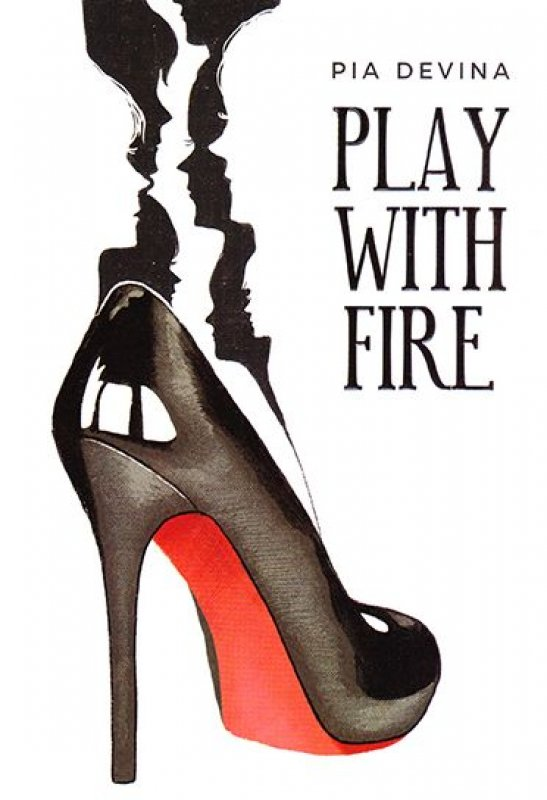 Cover Buku Play With Fire