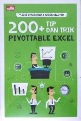 200+ Tip dan Trik PivotTable Excel